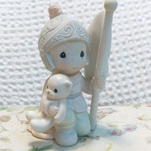 Precious Moments 1991 Limited Edition Figurine